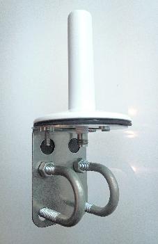 Iridium Helix Antenna