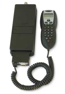 Iridium 9522-TP Fixed Phone